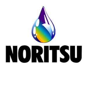 Picture of Noritsu M300, dDP-421, dDP-621, 500 ml - Violet