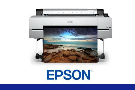 Picture for category Epson Printers
