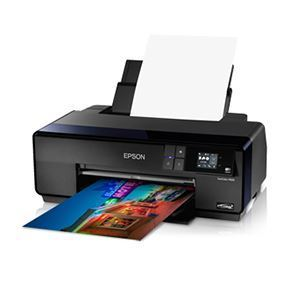 Picture of Epson SureColor P600 Wide Format Inkjet Printer
