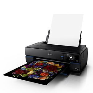 Picture of Epson SureColor P800 Wide Format Printer