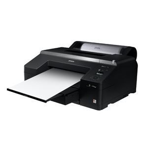 "Picture of Epson SureColor P5000 Commercial Edition 17"" Printer"