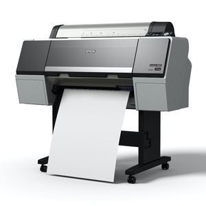 "Picture of Epson SureColor P6000 24"" Standard Edition Printer"