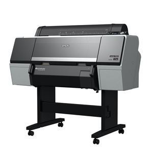 "Picture of Epson SureColor P7000 24"" Commercial Edition Printer"