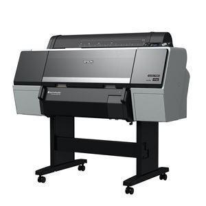 "Picture of Epson SureColor P7000 24"" Standard Edition Printer"