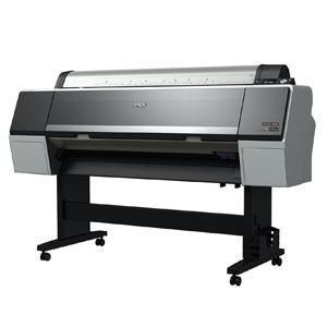 "Picture of Epson SureColor P8000 44"" Standard Edition Printer"