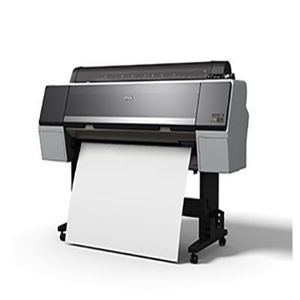 "Picture of Epson SureColor P9000 44"" Commercial Edition Printer"