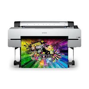 "Picture of Epson SureColor P10000 44"" Production Edition Printer"