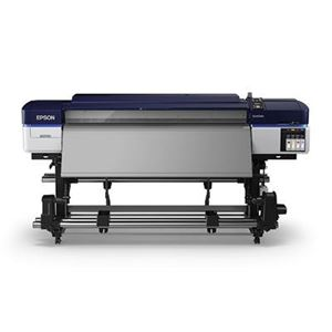 "Picture of Epson SureColor S40600 64"" Solvent Production Printer"