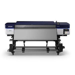"Picture of Epson SureColor S40600 64"" Solvent Production Printer"