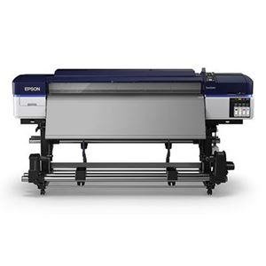 "Picture of Epson SureColor S80600 64"" Solvent Production Printer"