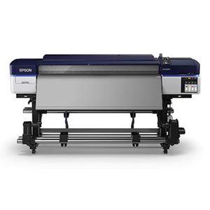 "Picture of Epson SureColor S80600 64"" Solvent Production Printer"