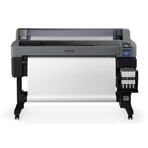 "Picture of Epson SureColor F6370 Production Edition 44"" Dye Sublimation Large Format Printer"