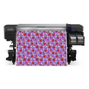 "Picture of Epson SureColor F9470 64"" Dye-Sublimation Inkjet Printer"
