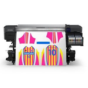 "Picture of Epson SureColor F9470H 64"" Dye-Sublimation Inkjet Printer"