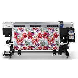 "Picture of Epson SureColor F7200 64"" Dye Sublimation Large Format Printer"