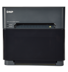 Picture of DNP QW410 Compact Dye Sub Photo Printer