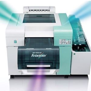 Picture of Fuji Frontier DL600 Printer
