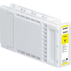 Picture of Epson Ultrachrome XD Ink 110 ml Yellow