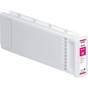 Picture of Epson Ultrachrome XD Ink 700 mil Magenta