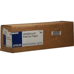 "Picture of Epson UltraSmooth Fine Art  24""x50'"