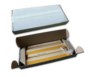 """Picture of Pro Gallery Wrap  Bars - 28"""" x 1.75"""" (8 pack)*"""