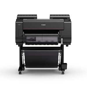 "Picture of Canon imagePROGRAF PRO-2100 24"" Large Format Inkjet Printer (3867C002AA)"