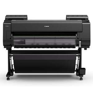 """Picture of Canon imagePROGRAF PRO-4100 44"""" Large Format Inkjet Printer (3869C002AA)"""