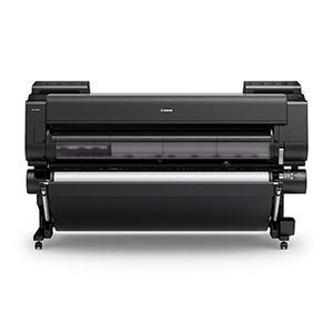 "Picture of Canon imagePROGRAF PRO-6100 60"" Large Format Inkjet Printer (3871C005AA)"