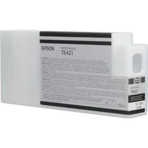 Picture of Epson GS6000 Black Ink