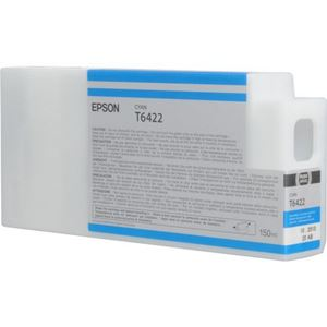 Picture of Epson GS6000 Cyan Ink