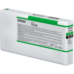 Picture of Epson GS6000 Green Ink