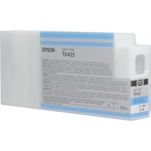 Picture of Epson GS6000 Light Cyan Ink