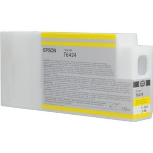 Picture of Epson GS6000 Yellow Ink