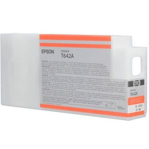 Picture of Epson GS6000 Orange Ink