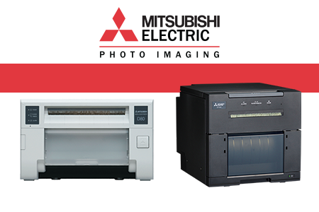 Picture for category Mitsubishi Dye Sub Printers