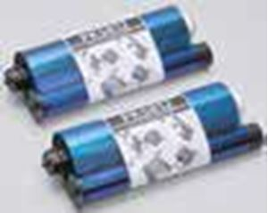 Picture of Mitsubishi 2 Ink Ribbons for use with CP-W5000DW Printer