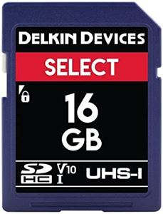Picture of SD Memory Card - 16 GB