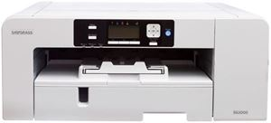 Picture of Sawgrass SG1000 Printer with Extended Install Kit
